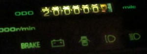 200,000 Miles for Carol